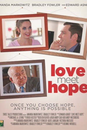 Love Meet Hope Legendado Online