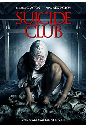 Suicide Club Legendado Online