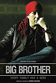 Big Brother 2007 Hindi Movie WebRip 300mb 480p 1GB 720p 3GB 1080p