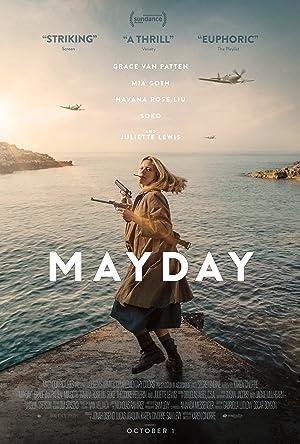 Mayday (2021) download [HQ Fan Dub] (Hindi-English) || 720p [899MB]