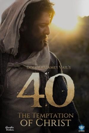 40: A Tentação de Cristo Legendado Online