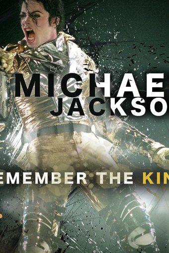 Michael Jackson: Remember The King Legendado Online