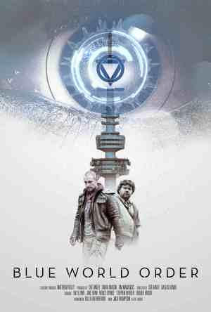 Blue World Order Legendado Online