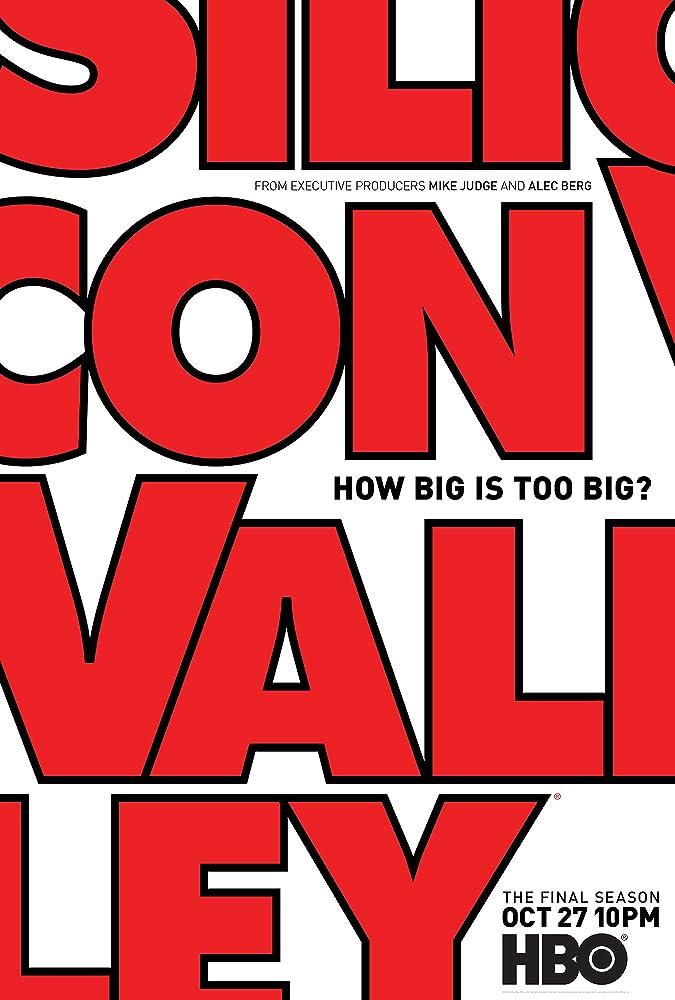 Silicon Valley (2014)