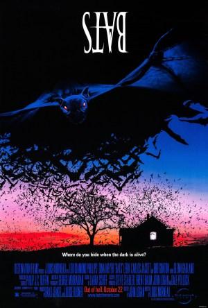 Morcegos Dublado Online