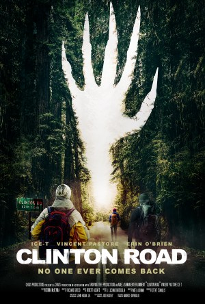Clinton Road Legendado Online