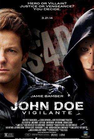 John Doe: Vigilante Legendado Online