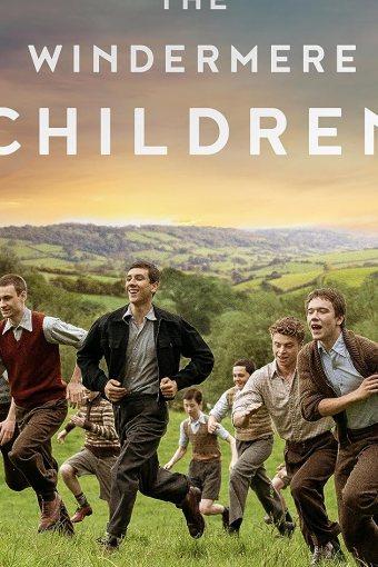 The Windermere Children Legendado Online