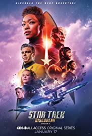Star Trek: Discovery Renewed for Season 3 2