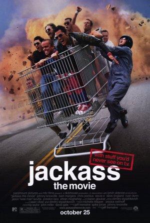 Jackass: O Filme Dublado Online
