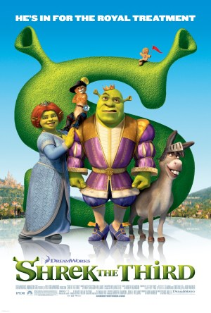 Shrek Terceiro Dublado Online