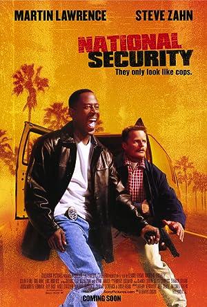 Segurança Nacional 2003 Dublado Online