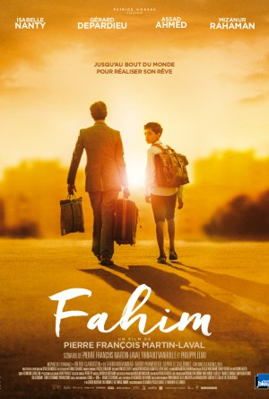 A Chance de Fahim Legendado Online