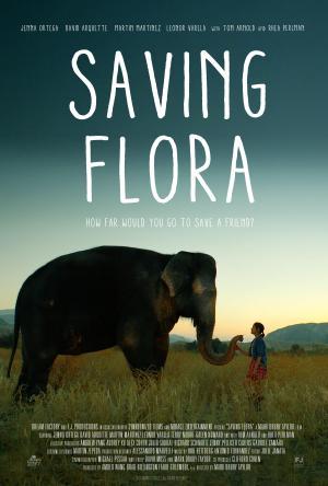 Saving Flora Legendado Online