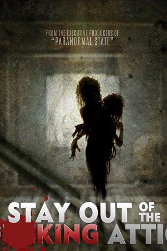 Stay Out of the F**king Attic Legendado Online