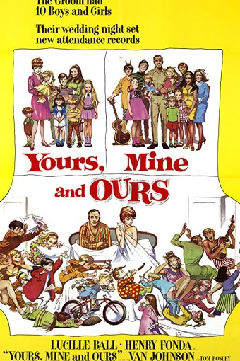 Os Seus, Os Meus, Os Nossos 1968 Legendado Online