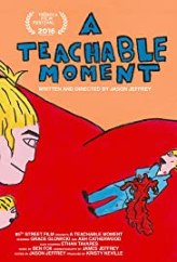 A Teachable Moment Poster