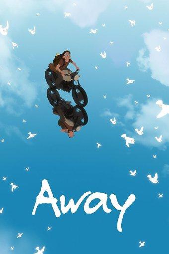 Away Legendado Online