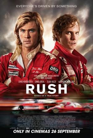 Rush – No Limite da Emoção Dublado Online