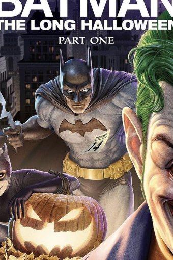 Batman – O Longo Dia das Bruxa Parte 1 Legendado Online