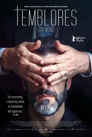 Tremores Legendado Online