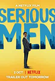 Serious Men (2020) Hindi NF HDRip ESubs Full Bollywood Movie