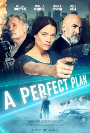 A Perfect Plan Legendado Online