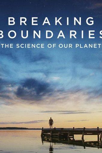 Rompendo Barreiras: Nosso Planeta Dublado Online