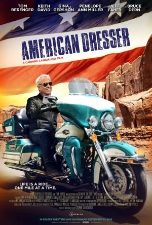 American Dresser Legendado Online