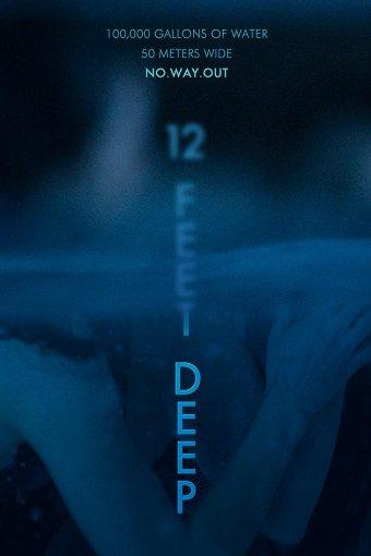12 Feet Deep Legendado Online