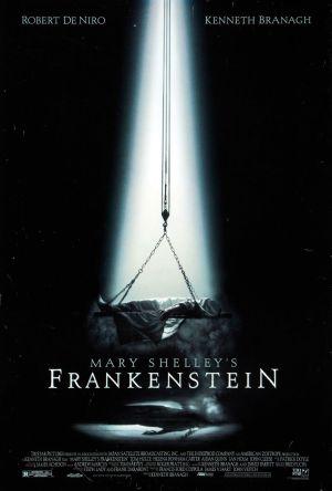 Frankenstein de Mary Shelley Dublado Online
