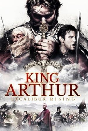 Rei Arthur – A Volta da Excalibur Dublado Online