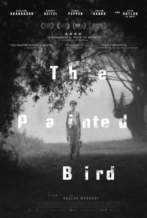 O Pássaro Pintado Legendado Online
