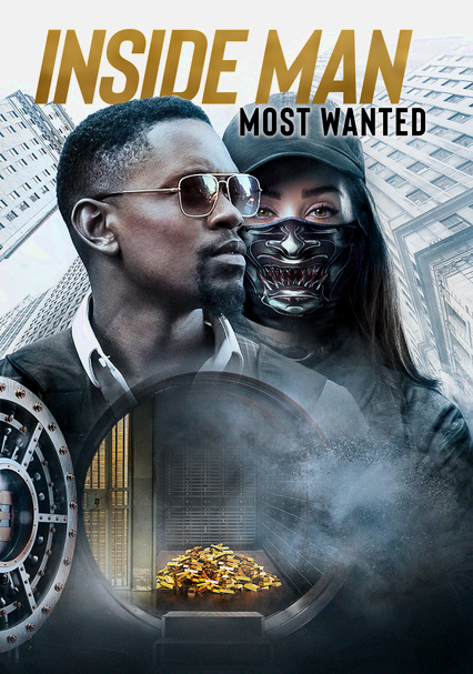 Inside Man Most Wanted 2019 English Movies Download And Watch Online 720p