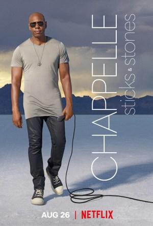 Dave Chappelle: Sticks & Stones Legendado Online