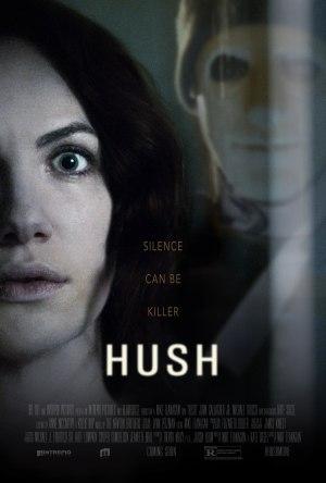 Hush - A Morte Ouve Dublado Online