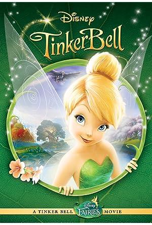 Tinker Bell: Uma Aventura no Mundo das Fadas Dublado Online