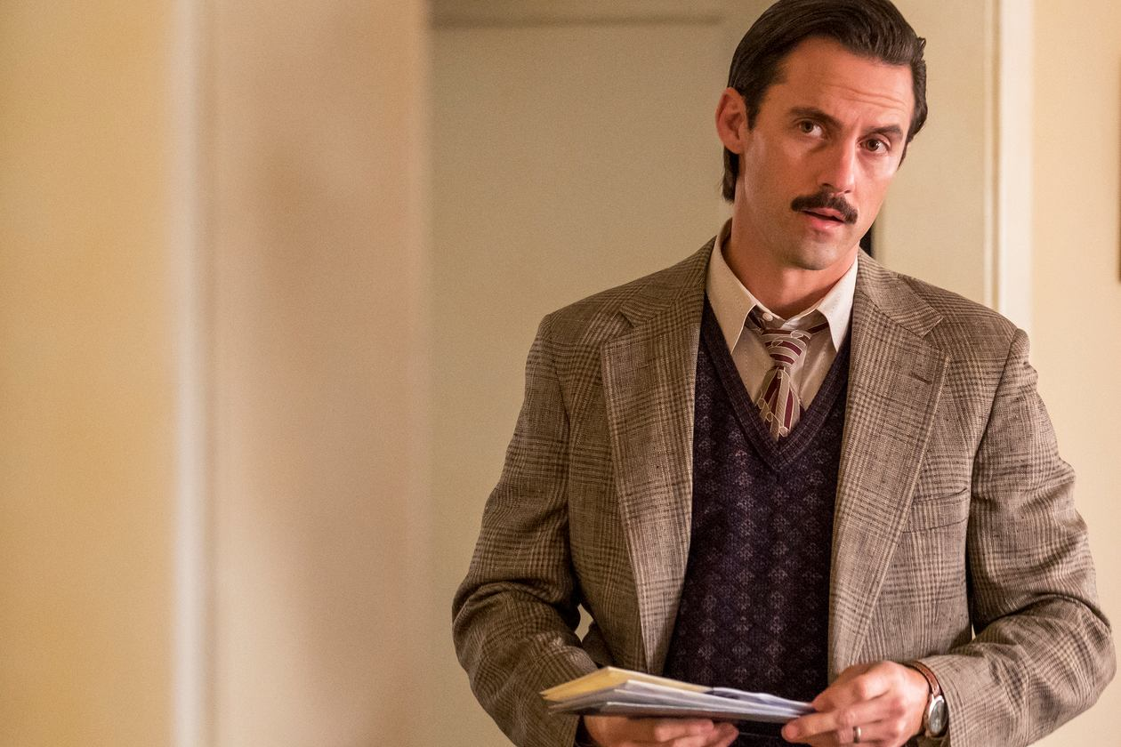 Milo Ventimiglia / This is Us / IMDB.com