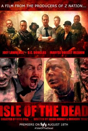 A Ilha da Morte Dublado Online