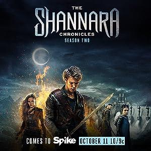 Download The Shannara Chronicles Season 2 Dual Audio [Hindi  – English] 720p {350MB}