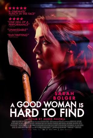 A Good Woman Is Hard to Find Legendado Online