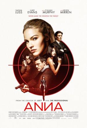 Anna – O Perigo Tem Nome Dublado Online