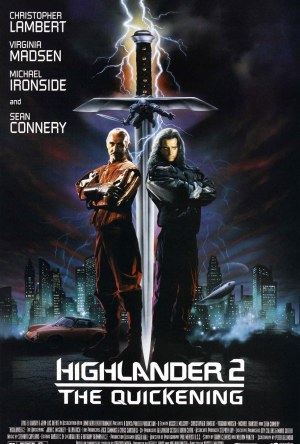 Highlander II: A Ressurreição Dublado Online