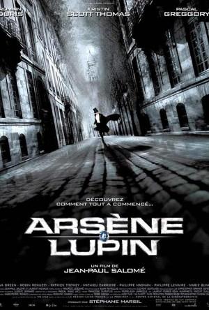 Arséne Lupin – O Ladrão mais Charmoso do Mundo Dublado Online