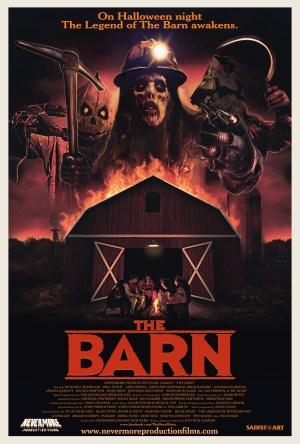 The Barn Legendado Online