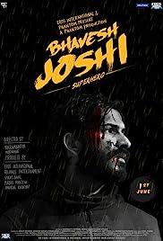 Download Bhavesh Joshi Superhero
