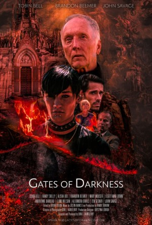 Gates of Darkness Dublado Online