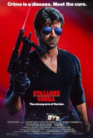 Stallone: Cobra Dublado Online