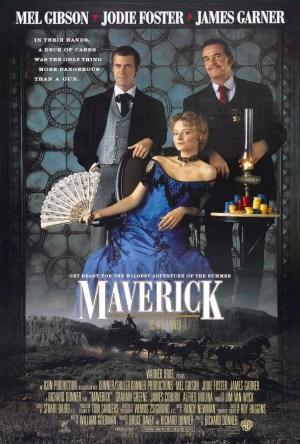 Maverick Dublado Online