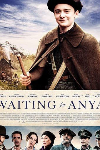 Waiting for Anya Legendado Online